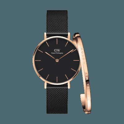 女士手表,女士腕表,女表,女士手表品牌,手表女款,手表女士,女款手表哪个牌子好,女表品牌,送女朋友什么礼物好, Petite Ashfield+Bracelet