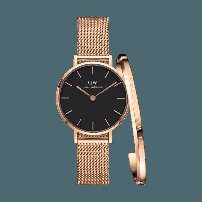 女士手表,女士腕表,女表,女士手表品牌,手表女款,手表女士,女款手表哪个牌子好,女表品牌,送女朋友什么礼物好, Petite Melrose+Bracelet