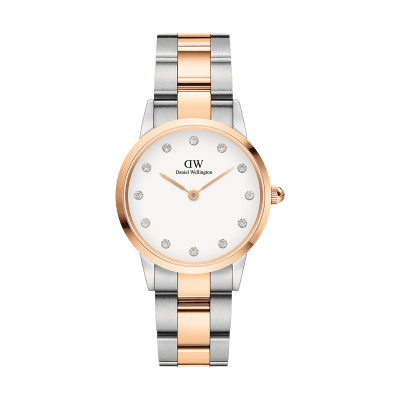 女士手表,女士腕表,女表,女士手表品牌,手表女款,手表女士,女款手表哪个牌子好,女表品牌,送女朋友什么礼物好, Iconic Link Lumine
