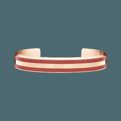 DW手镯,手镯,情侣手镯,银手镯,danielwellington手镯, Classic Bracelet Cherry Blush