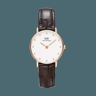 手表品牌排行榜,手表品牌,手表哪个牌子好,情侣表,生日礼物,情人节礼物,品牌手表,腕表之家,石英手表,时尚手表,潮流手表,情侣手表,情侣对表, W Classy York RG 26mm