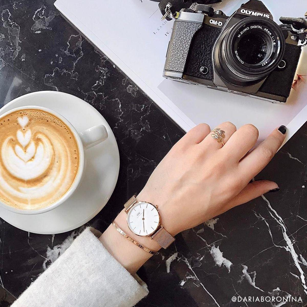 dw官网 dw手表官网 dw中国官网 dw官方旗舰店 DW DW官网  Watch Petite Melrose RG 28mm