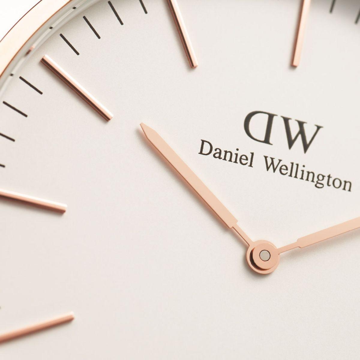 dw官网 dw手表官网 dw中国官网 dw官方旗舰店 DW DW官网  W Classic Glasgow RG 40mm