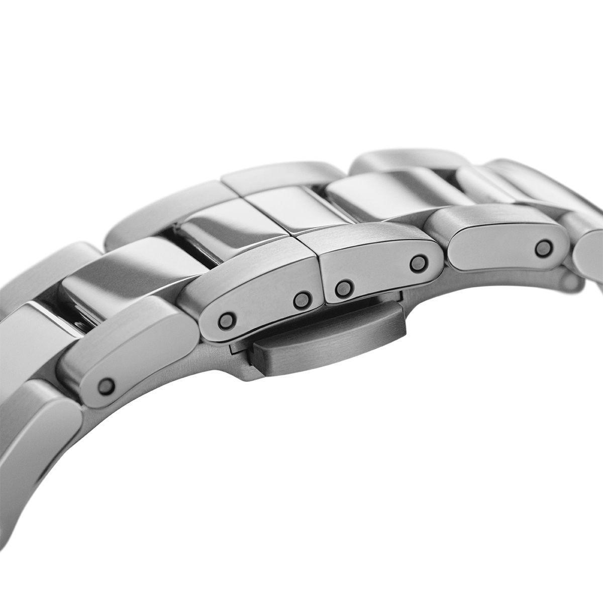 dw官网 dw手表官网 dw中国官网 dw官方旗舰店 DW DW官网  Watch Iconic Black Link Silver 36mm