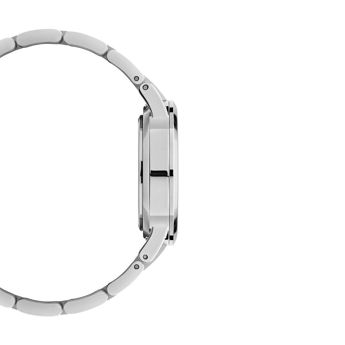 dw官网 dw手表官网 dw中国官网 dw官方旗舰店 DW DW官网  Watch Iconic Black Link Silver 32mm
