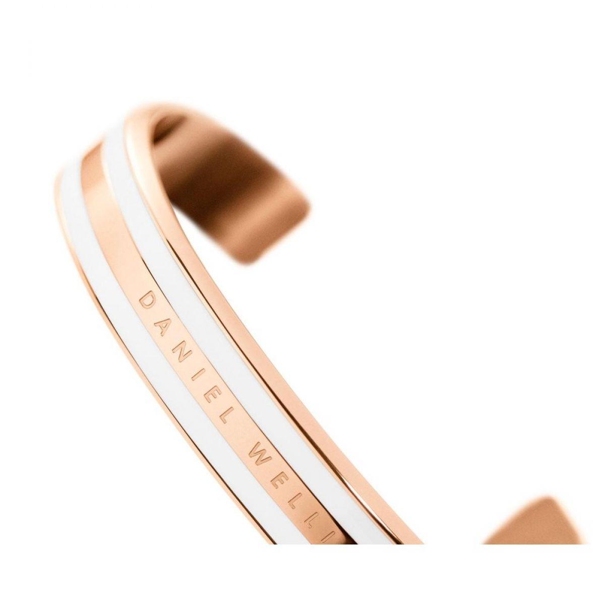 dw官网 dw手表官网 dw中国官网 dw官方旗舰店 DW DW官网  Classic Bracelet Satin White RG S