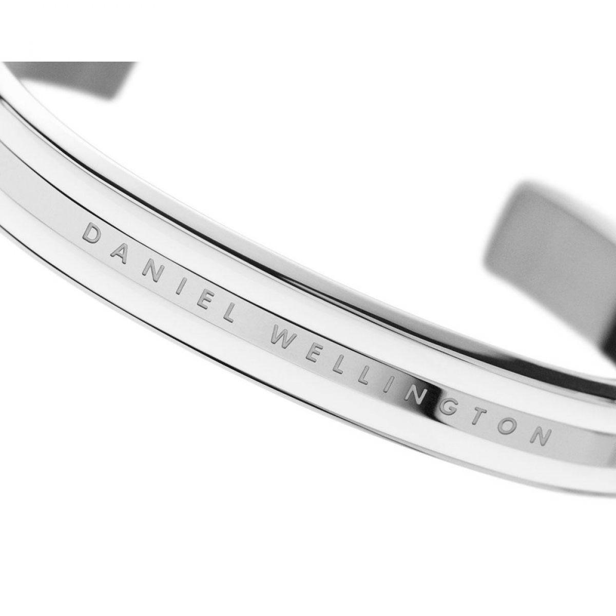 dw官网 dw手表官网 dw中国官网 dw官方旗舰店 DW DW官网  Classic Bracelet Satin White Silver S