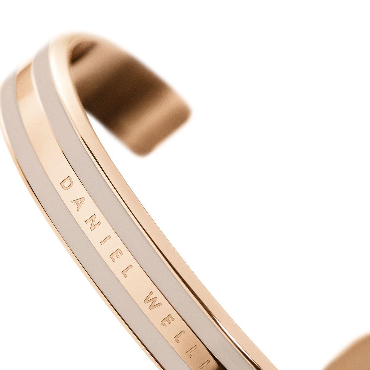 dw官网 dw手表官网 dw中国官网 dw官方旗舰店 DW DW官网  Classic Bracelet Desert Sand RG S