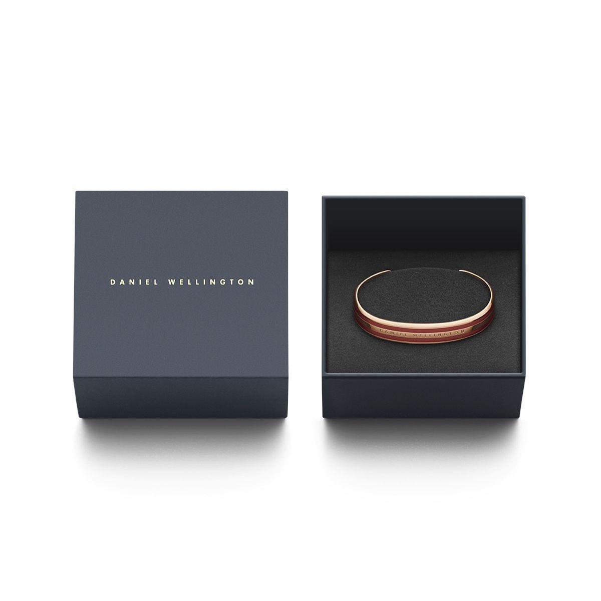 dw官网 dw手表官网 dw中国官网 dw官方旗舰店 DW DW官网  Classic Bracelet Cherry Blush RG M