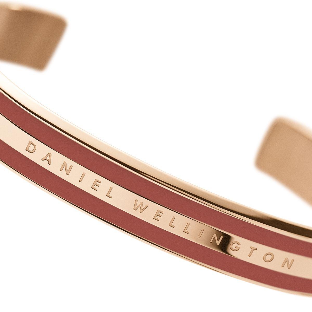 dw官网 dw手表官网 dw中国官网 dw官方旗舰店 DW DW官网  Classic Bracelet Cherry Blush RG S