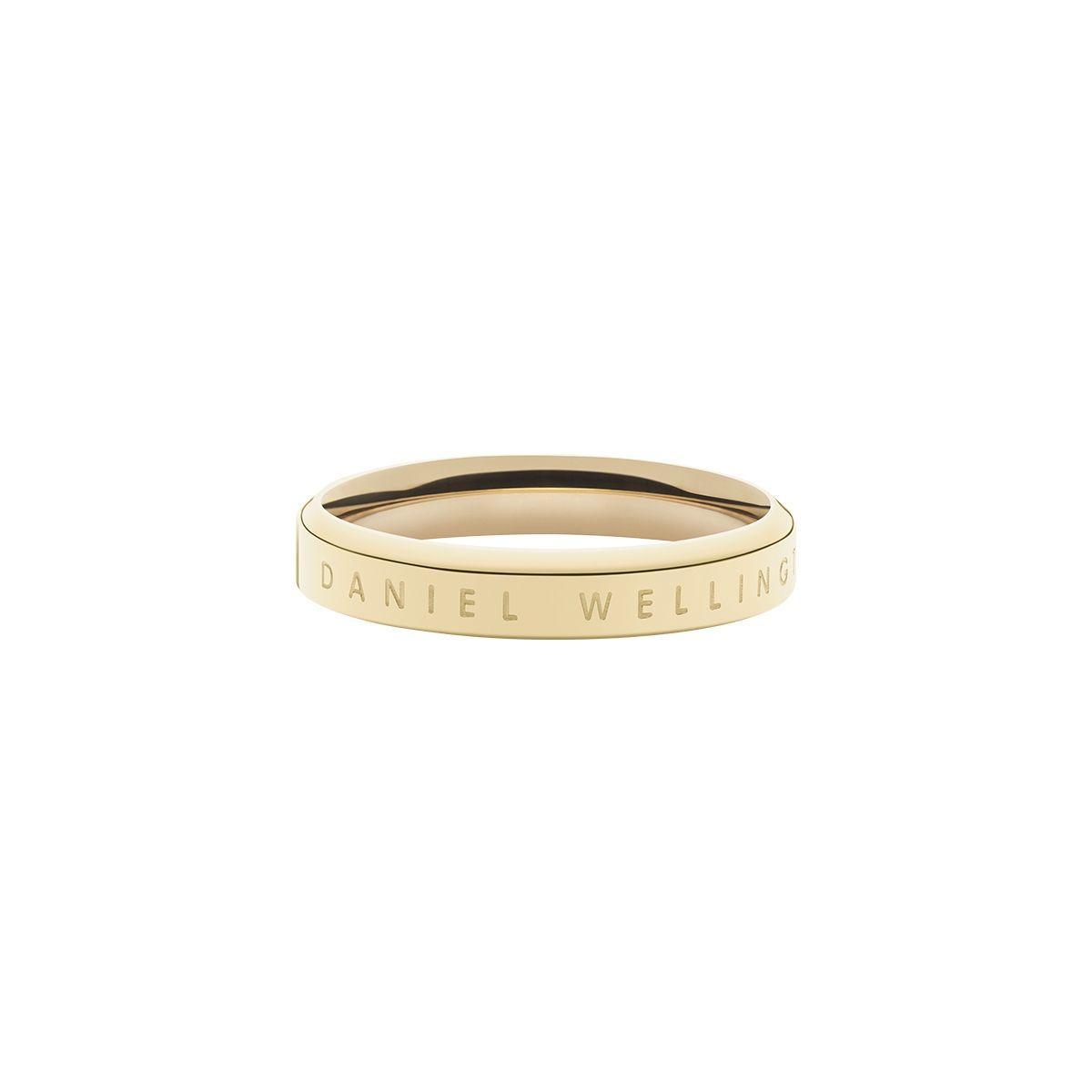dw官网 dw手表官网 dw中国官网 dw官方旗舰店 DW DW官网  Classic Ring Gold 64 mm