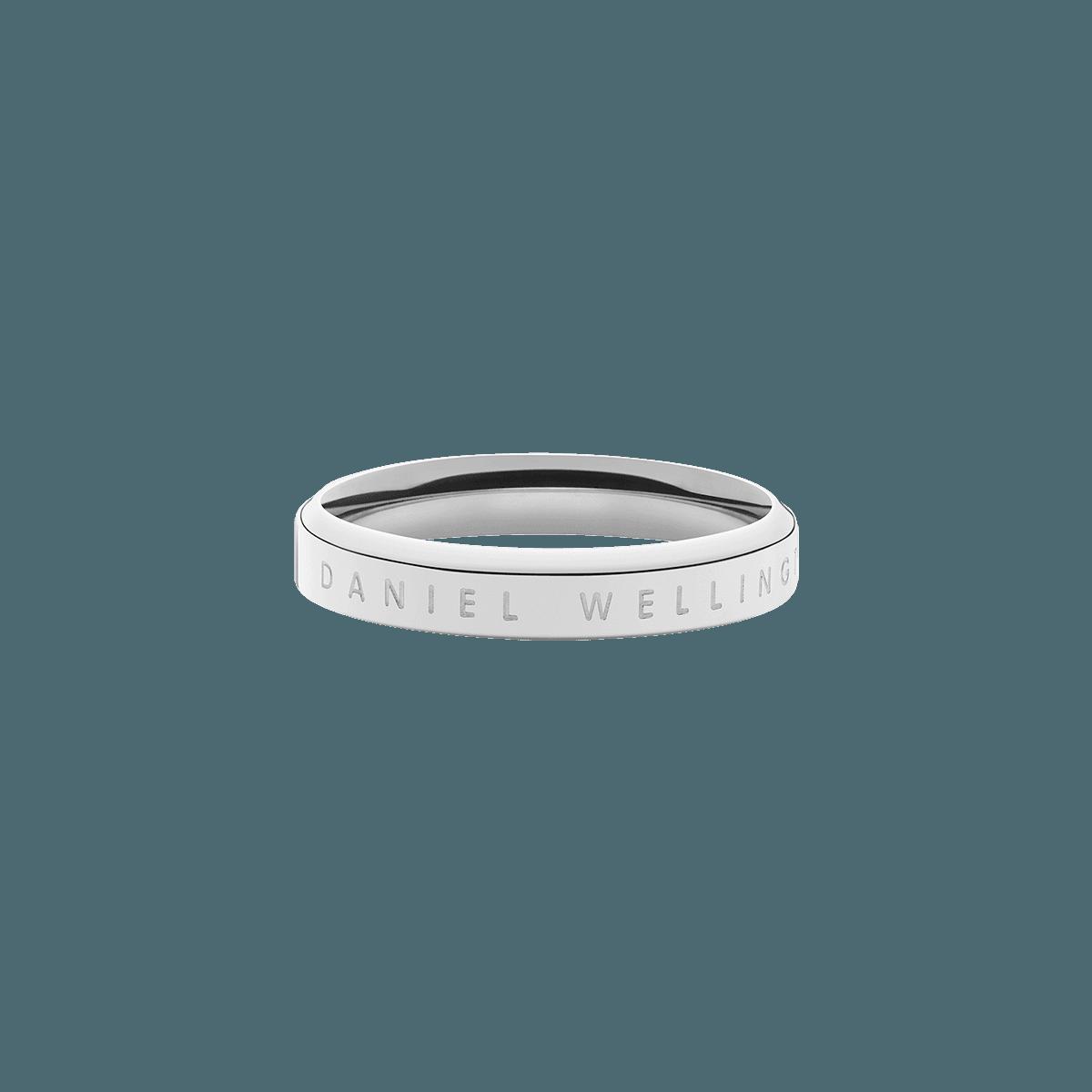 dw官网 dw手表官网 dw中国官网 dw官方旗舰店 DW DW官网  Classic Ring Silver 52mm