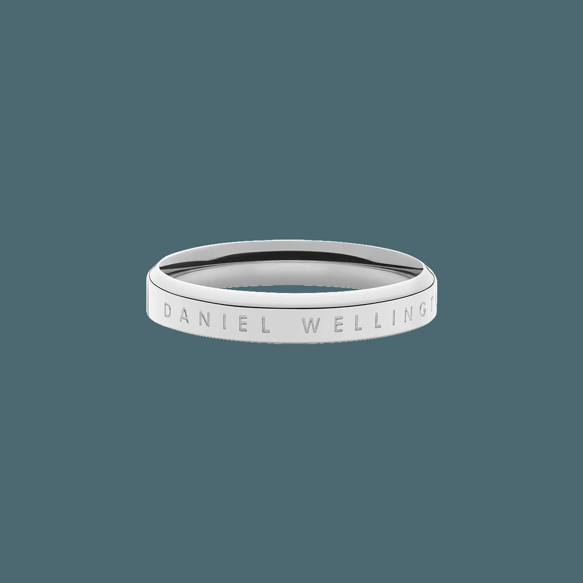 dw官网 dw手表官网 dw中国官网 dw官方旗舰店 DW DW官网  Classic Ring Silver 56mm