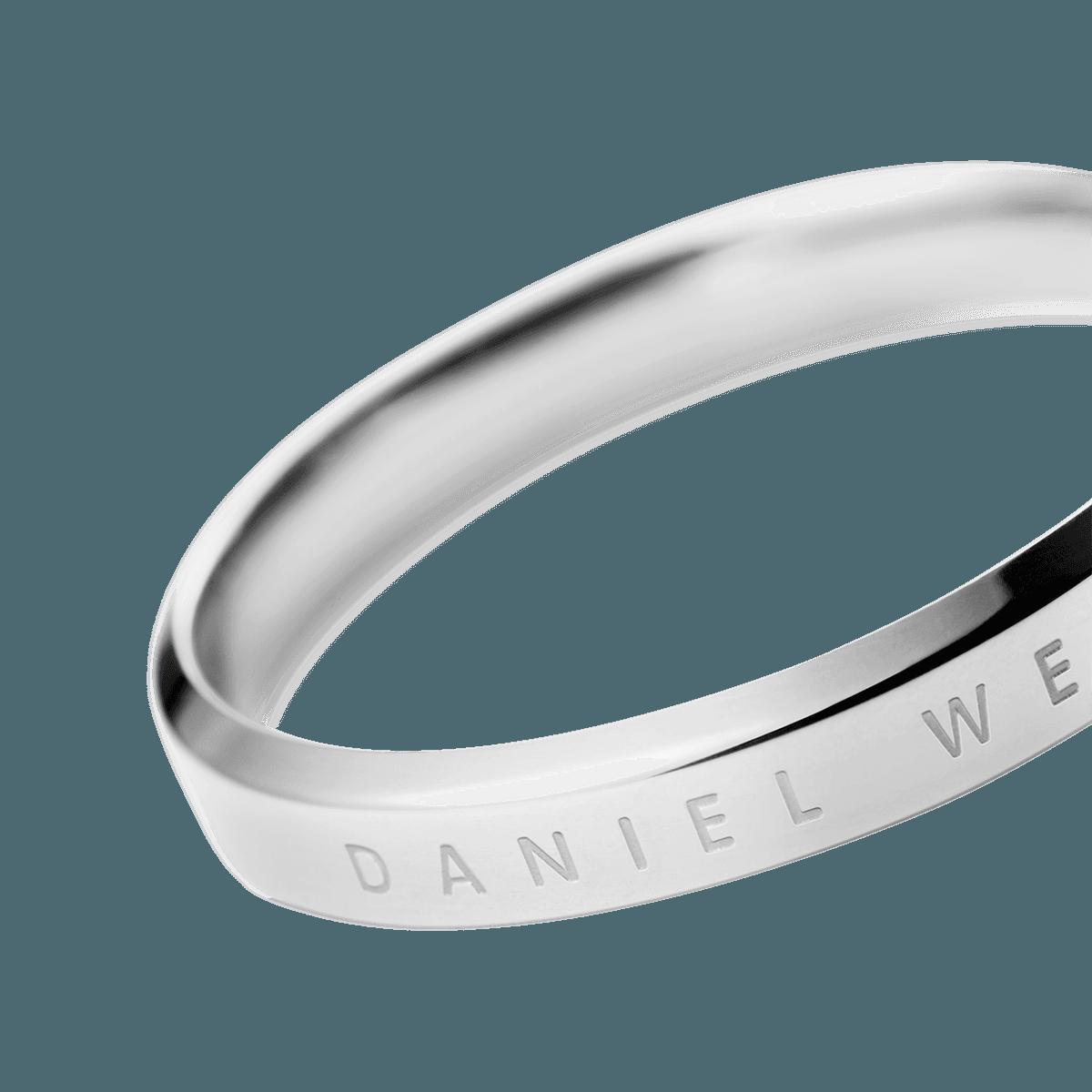 dw官网 dw手表官网 dw中国官网 dw官方旗舰店 DW DW官网  Classic Ring Silver 60mm