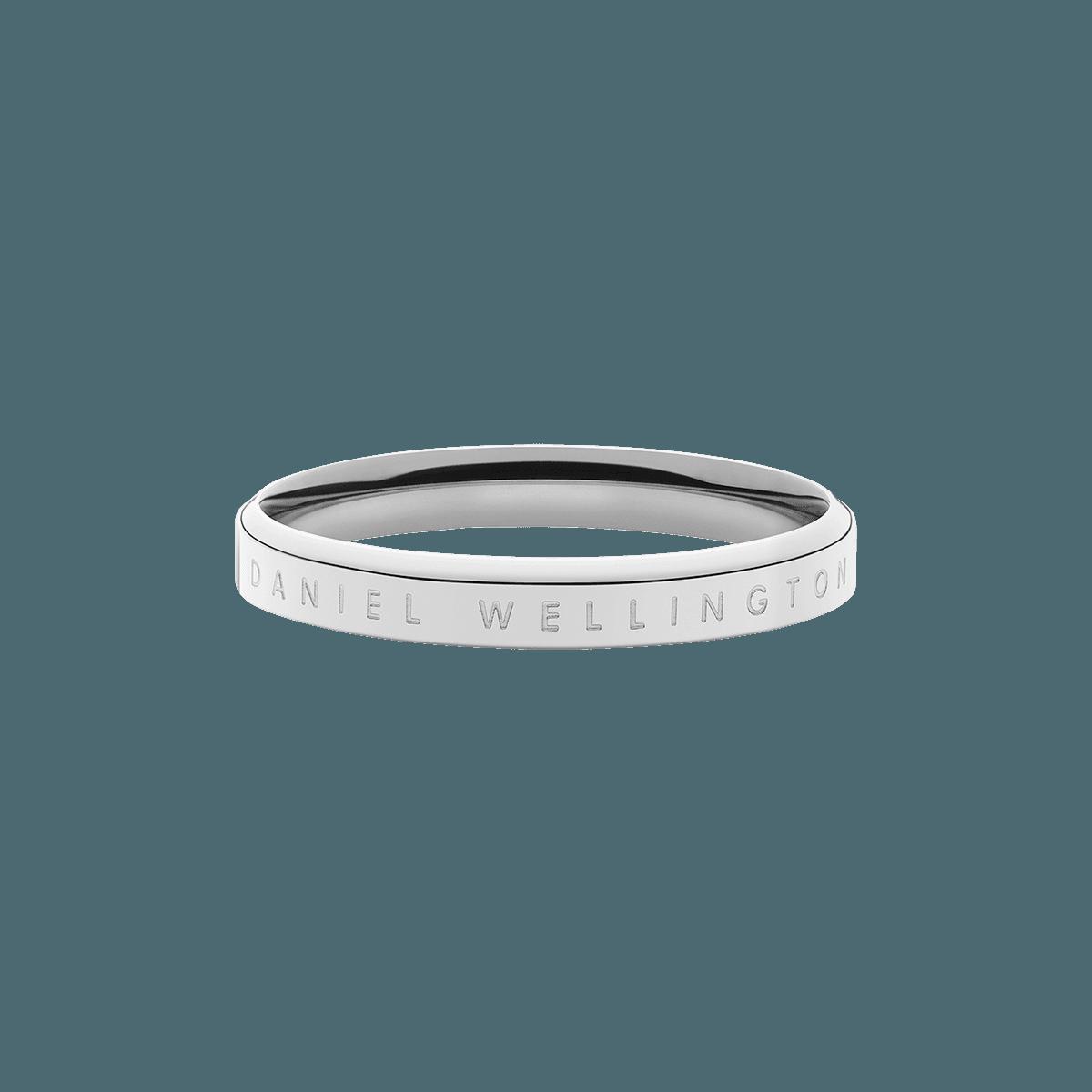 dw官网 dw手表官网 dw中国官网 dw官方旗舰店 DW DW官网  Classic Ring Silver 64mm