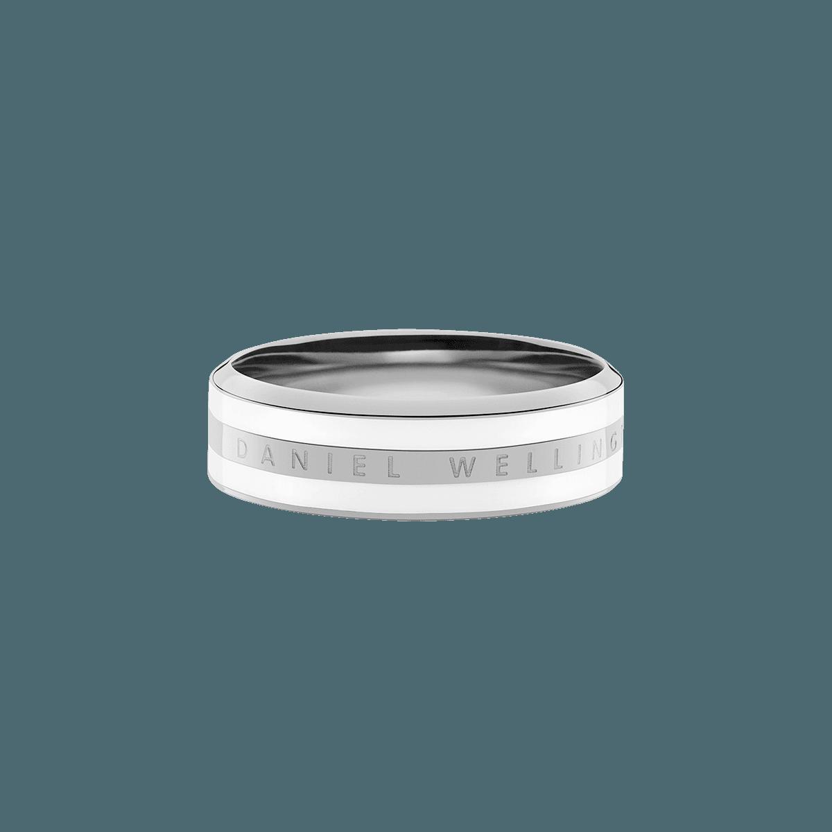 dw官网 dw手表官网 dw中国官网 dw官方旗舰店 DW DW官网  Classic Ring Satin White Silver 54mm