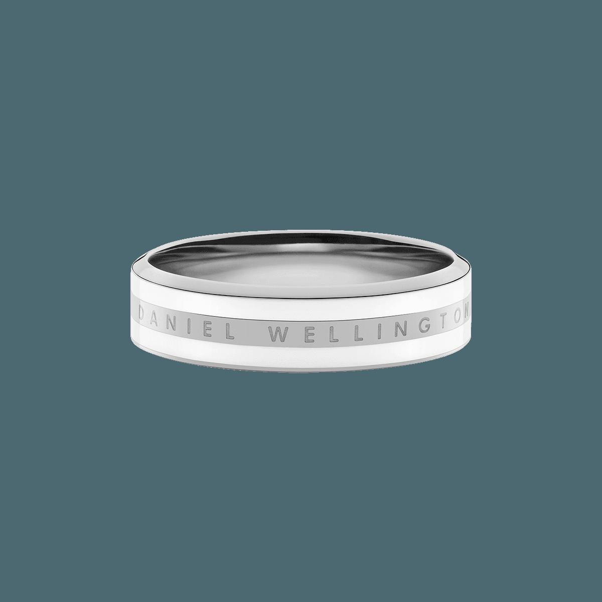 dw官网 dw手表官网 dw中国官网 dw官方旗舰店 DW DW官网  Classic Ring Satin White Silver 60mm