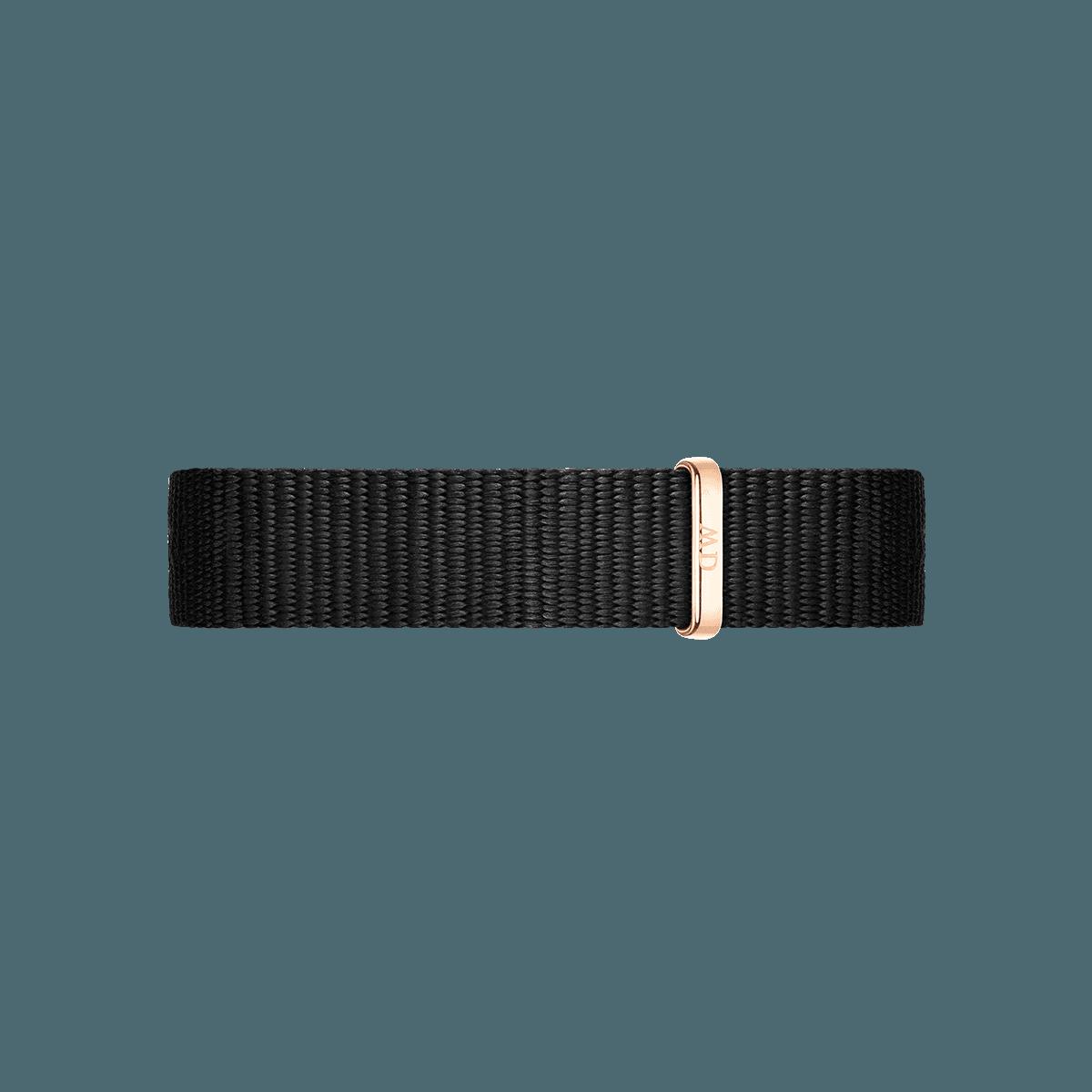 dw官网 dw手表官网 dw中国官网 dw官方旗舰店 DW DW官网  Watch band Petite RG 12mm Cornwall